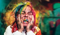 Tekashi 69: The Rise and Fall of a Hip-Hop Supervillain