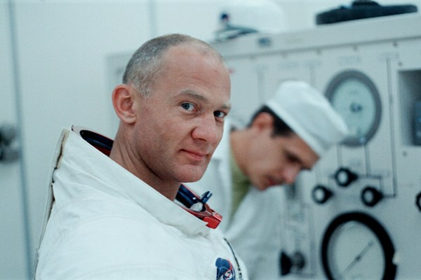'Apollo 11': See Never-Before-Seen Footage From NASA's ...