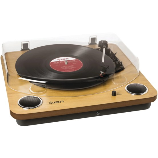 best-record-player-ion-turntable