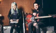 Inside Phoebe Bridgers and Conor Oberst's Secret Folk-Pop Superduo