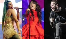 Cardi B, Post Malone, Camila Cabello to Perform at Grammys