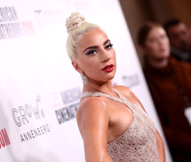 Lady Gaga On Mike Pence Worst Representation Of Being Christian