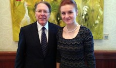 17 Takeaways from Maria Butina's Sentencing Memo