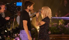 Watch Niall Horan, Julia Michaels' Recreate 'What a Time' Video on 'Corden'