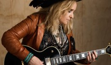 Hear Melissa Etheridge's New Ode to 'Plant Medicine,' Cannabis