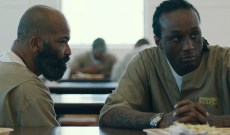 Inside Man: 'O.G.' Star Jeffrey Wright on Life Behind Bars