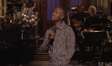 Don Cheadle on 'SNL': 3 Sketches You Have to See