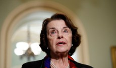 Sen. Dianne Feinstein Condescends to Kid Activists Touting Green New Deal