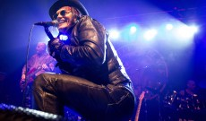 Adam Ant to Showcase 1982 LP 'Friend or Foe' on U.S. Tour