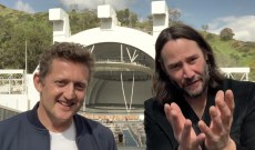 Bill & Ted Make It Official: 'Face the Music' Out Summer 2020