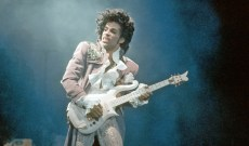 Prince Estate to Give Away Exclusive Vinyl Single at Minnesota Timberwolves Game