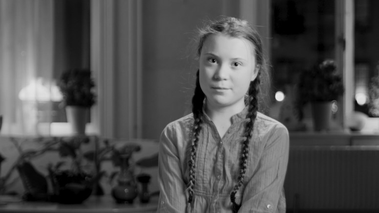 Greta Thunberg: Unexpected Founder of an International Youth ...