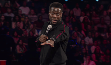 Watch Kevin Hart Talk Cheating, Parenting in New 'Irresponsible' Trailer