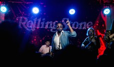 Rolling Stone Live: Austin Presents Emerging Music Showcase With Durand Jones and the Indications, Chai
