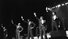 Flashback: The Temptations Stage a Very Fragile Reunion in 1982