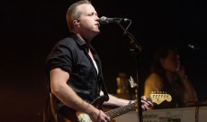 Jason Isbell Announces Inaugural ShoalsFest in Alabama