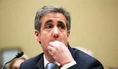What Did Mueller Find in Michael Cohen's Emails?