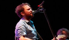 Hear Ben Gibbard, Craig Finn Cover Frightened Rabbit on Live Tribute Album