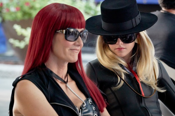 New Film 'JT LeRoy' Explores Bizarre Details of Famous ...