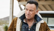Bruce Springsteen Details New Solo Album 'Western Stars'