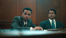 See First Trailer for Ava DuVernay's Miniseries on Central Park Five