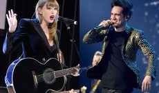 Taylor Swift Announces New Song 'ME!' With Brendon Urie