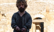 'Game of Thrones' Season Finale Close-Up: The End