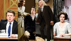 10 Best 'Saturday Night Live' Sketches of Season 44