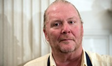 Mario Batali Facing Criminal Charges for Alleged Boston Sexual Assault