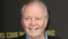 Jon Voight: Trump Is 'the Greatest President Since Abraham Lincoln'