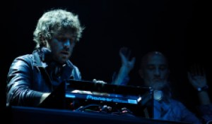 Phillippe Zdar, French Producer and Cassius Member, Dead at 50