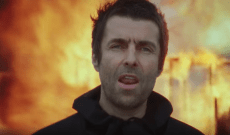 Watch Liam Gallagher's Cinematic Video for 'Shockwave'