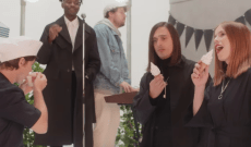 Metronomy Announce New Album, Reveal Video for 'Salted Caramel Ice Cream'