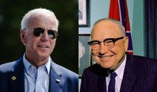 Why Did Joe Biden Praise a Segregationist?