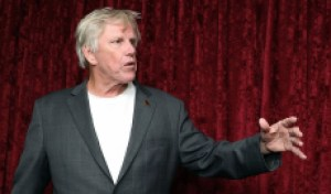 Gary Busey to Play the Role of God in Off-Broadway Musical
