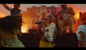 Major Lazer, Anitta Throw Summer Bash in 'Make It Hot' Video
