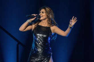 Shania Twain Announces New 'Let's Go!' Las Vegas Residency