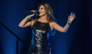 Shania Twain Announces New 'Let's Go!' Las Vegas Residency