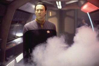 Flashback: Star Trek's Data Dies at End of Abysmal 'Nemesis' Movie