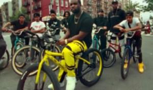 A$AP Ferg Leads BMX Showcase in 'Floor Seats' Video