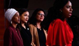 Progressive Lawmakers' Answer to Trump's Racism: Impeachment