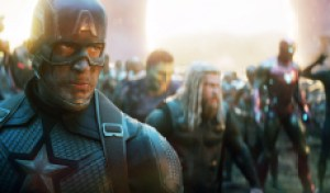 'Avengers: Endgame' Surpasses 'Avatar' as Global Box Office King