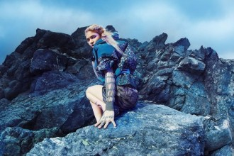 Grimes Partners With Stella McCartney for Adidas Collection