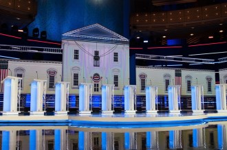 Democratic Debate Draw: 3 Big Questions as the Candidates Get Their Groups