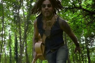 Lenny Kravitz Celebrates the Season in '5 More Days 'Til Summer' Video