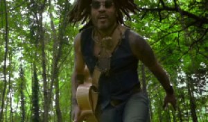 Lenny Kravitz Celebrates the Season in '5 More Days 'Til Summer' Video