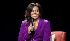 Michelle Obama Comes Out Against Trump's 'Go Back' Remarks: 'It's Our America'
