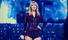 Taylor Swift Releases Intimate New Song 'The Archer'
