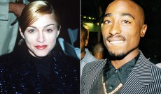 feb4a4c47a421 2 hours ago; Tupac's Private Apology to Madonna Could Be Yours for $100,000