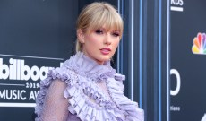 Taylor Swift Criticizes Trump, Says 'Obviously, I'm Pro-Choice' in New Interview